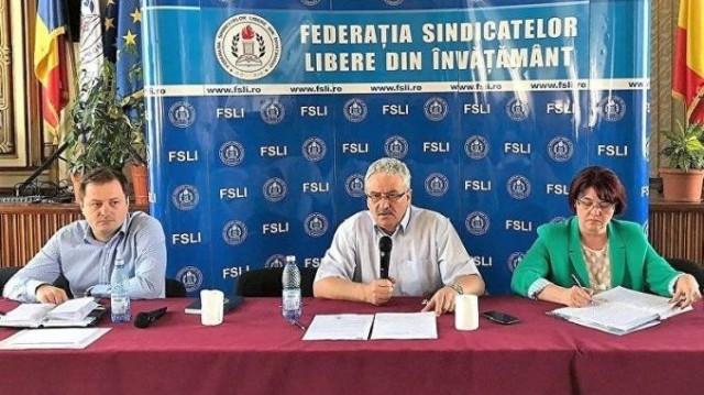 FSLÎ - conferință