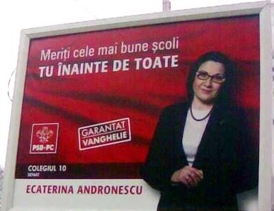 """andronescu -""""garantat vanghelie""""-2008"""