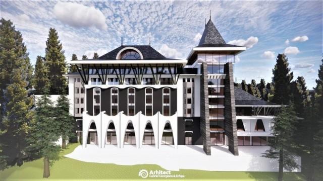 06.05.2021 proiect HOTEL CAPELA