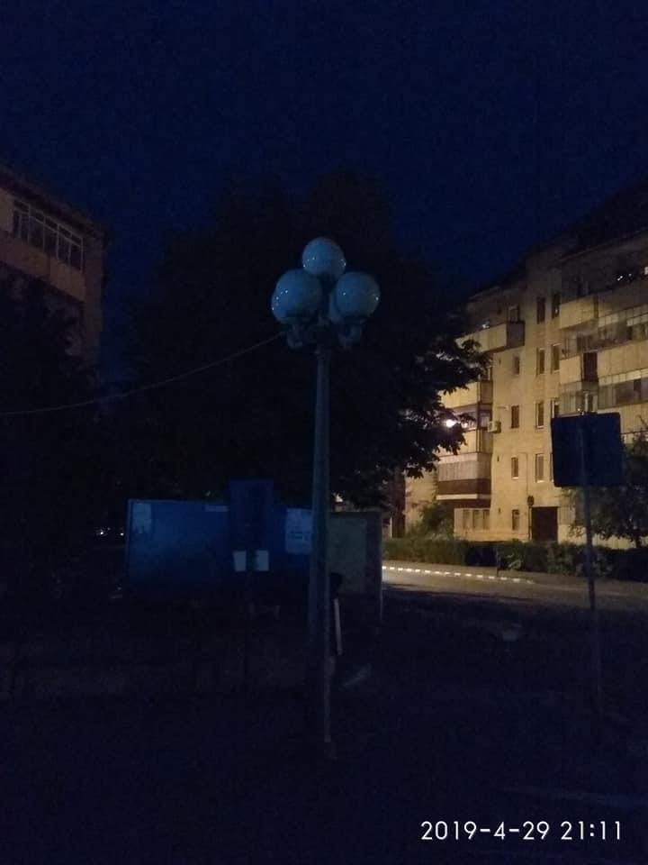 08.06.2021 Iluminat GARĂ7